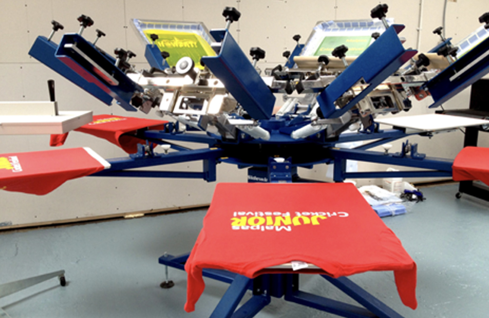 screen printing denver